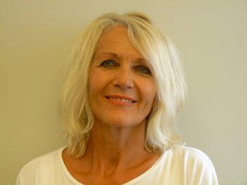 Eva Weibel