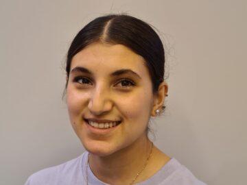 Zahra Tajik